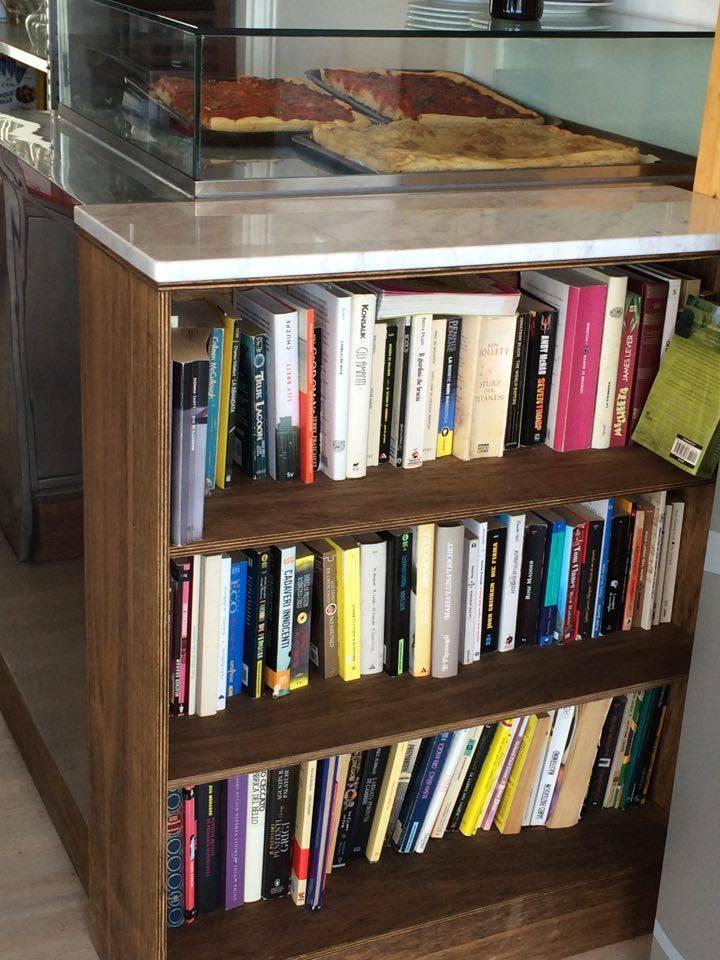 Libri e sardenaira