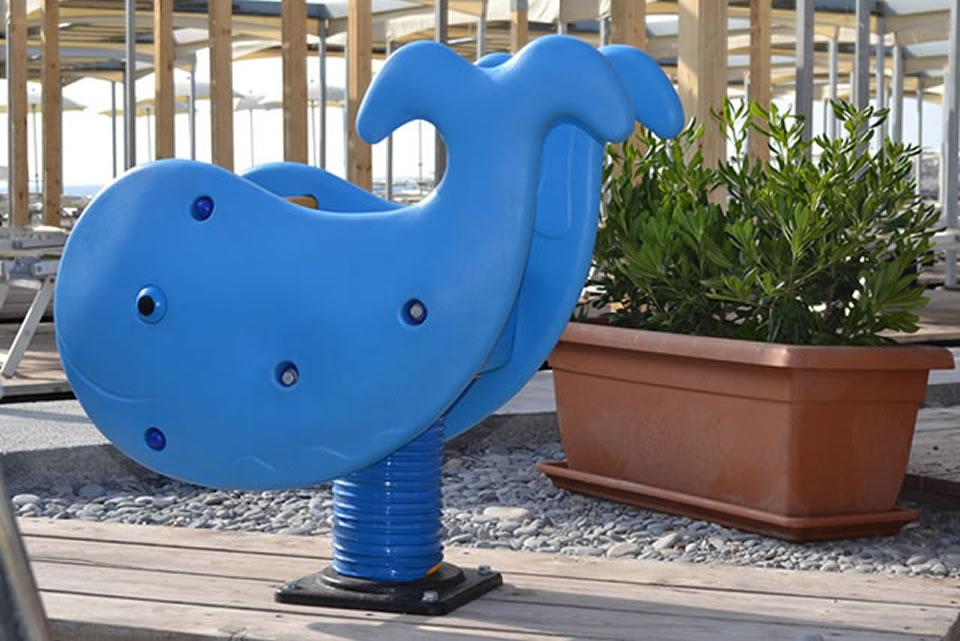 Balena 960