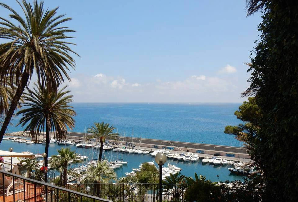 porto bordighera